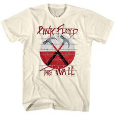 Pink Floyd The Wall Hammers Album Cover Men T Shirt Rock Band Concert Tour Merch