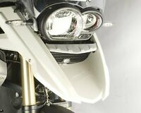 R&G Racing Oil Cooler Guard for the BMW R1200GS 2010-2012 OCG0008BK BLACK