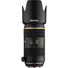 Pentax smc DA 60-250 mm /4,0 IF SDM Objektiv Digital B-Ware Fachhändler