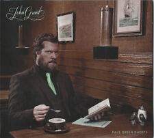 John Grant - Pale Green Ghosts (2013) - Digipack CD Good Condition