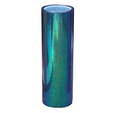 2Pcs 1M Colorful Blue Car Driving Light Headlight Vinyl Tint Film Sheet Sticker