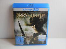 Prey for Death * 3D Blu Ray *