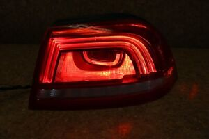 12 13 14 15 16 Volkswagen Eos Tail Light Lamp Right PASSENGER Side Right