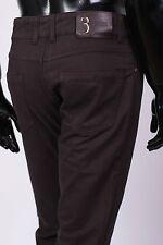 NWT ITALIAN COUTURE MEN'S DRESS PANTS/JEANS d.g. ,size W:38 ,RRP$590