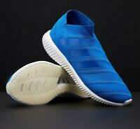 Adidas Nemeziz Tango 18.1 TR - UK 10.5 (football) trainers New Blue Free P&P