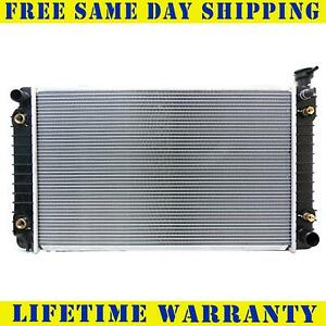 Radiator For 1988-1997 Chevy C1500 GMC V6 V8 4.3L 5.0L 5.7L Fast Free Shipping