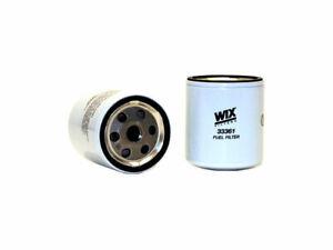 For 2001-2009 GMC C6500 Topkick Fuel Filter WIX 24134NJ 2002 2003 2004 2005 2006