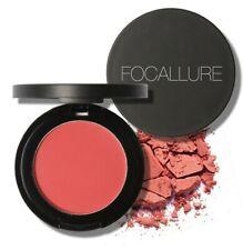 Focallure Soft Pressed Powder Blusher - 10 Shades - BL0001