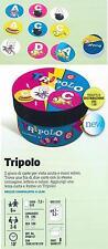 TRIPOLO, giochi di società, dV GIOCHI (+6 anni) giochi di carte, Game factory