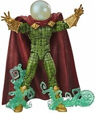 """New listing New Marvel Legends Mysterio Action Figure 6"""" Retro Spider-Man Series In Stock"""
