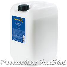Linseed Oil Shampoo Tanica 10 litri Racioppi ® RR line pH controllato Uso Freq.