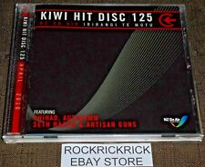 KIWI HIT DISC VOL 125 (NZ ON AIR) -16 TRACK CD- SEE PHOTOS FOR TRACK LISTING