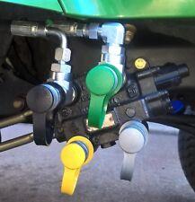 NEW Live Rear Hydraulic Kit for John Deere X465 X475 X485 X495 X575 X729 X750