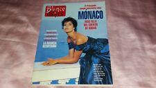 carolina de monaco-magazine espagnol-voir photos