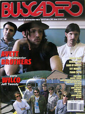 BUSCADERO 349 2012 Wilco Avett Brothers Tift Merritt Band Of Horses Johnny Cash