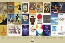 Poster OLYMPIC MUSEUM - Poster Collection  NEU 57540