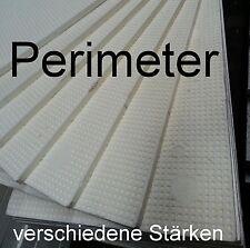Sockeldämmung EPS 035 Perimeter Dämmplatte Fensterlaibung WDVS 30mm 3€/1m²