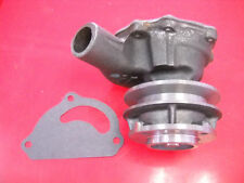 Ford Naa Jubilee Tractor Water Pump 134 Engine Cdpn8501b With Gasket
