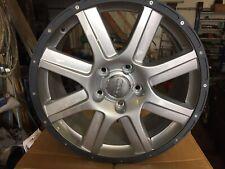 """Genuine Set Of Audi Alloys 19""""Q7, Vw Touareg"""