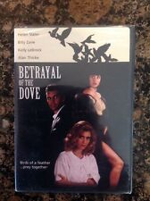 Betrayal of the Dove (DVD, 2004)NEW-AUTHENTIC US Release