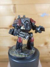 Forgeworld warhammer contemptor Dreadnought Pintado (L)