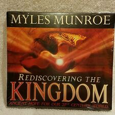 Rediscovering the Kingdom : Ancient Hope for Our 21st Century World by Myles Mu…