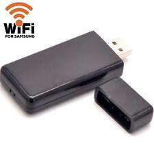 🔥 For Samsung WIS09ABGN X Wireless Wifi LAN Adapter USB Wi-fi Link  AK40-00051A