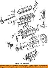 FORD OEM 92-94 E-350 Econoline Club Wagon-Engine Cylinder Head Gasket E8TZ6051C