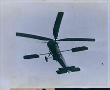 1928 De La Cierva Autogyro Machine Flies From London Press Photo