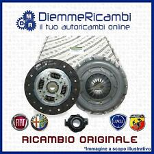 KIT FRIZIONE ORIGINALE FIAT ALFA ROMEO LANCIA - 1.3 MULTIJET 75 CV - 71791804