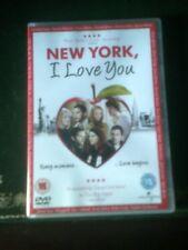 New York I Love You -  Bradley Cooper, DVD