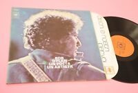 BOB DYLAN 2LP UN POETA UN ARTISTA ORIG 1971 NM !!! GATEFOLD COVER AND INNER !!!