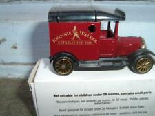 CORGI CAMEOS MODEL T FORD JOHNNIE WALKER WHISKEY WHISKY & BOX SCALE SIZE 1/76