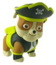 La Pat' Patrouille figurine Rubble 6 cm Paw Patrol Pirate Pups figure 90183
