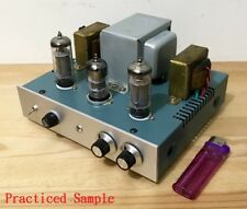 A pair of 70's NOS single- ended 3W output transformers, 5.5K : 4 ohm, tube amp.