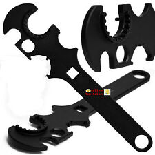Hunting 12 Inch Arm Steel Armorer's Wrench Removal&Installation Multi Tool
