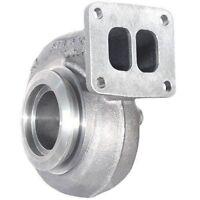 BorgWarner 177193 Turbine Housing For 70mm Wheel - 1.00 A/R Twin Scroll T4 Inlet