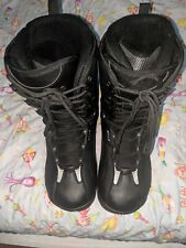 Nidecker Radius Modopoint 40 Black  Snowboard Boots Men UK 11.5 / US 12.5 (Mens)