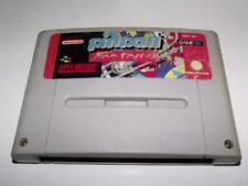 Pinball Fantasies Super Nintendo SNES PAL