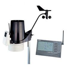 Davis Wireless Vantage Pro2 Plus 6162 including UV & Solar Radiation Sensors