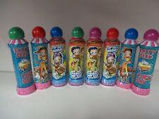Set of 8 Betty Boop Bingo Daubers