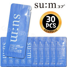 SU:M37 Water-full Timeless Water Gel Eye Lifting Essence 1ml x 30pcs (30ml)Sum37