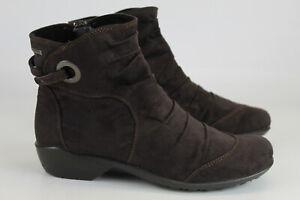 Romika Gr.37  Damen  Stiefel  Stiefeletten Boots   TOP   Nr. 583 E