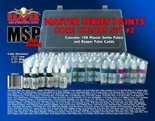 Reaper Miniature Master Series Paints MSP 09957 Master Series Core Colors Set 2
