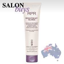 RPR Brighten My Blonde Leave-in Treatment 150ml