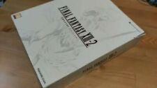 Final Fantasy XIII-2 (PS3) Crystal Edition Español + Final Fantasy XIII Normal