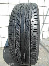 245-50-20 GOODYEAR RS-A TIRE 2455020 102 H Tire Tread 7/32 P