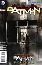BATMAN THE NEW 52 #28 NEAR MINT 2014 (2011 SERIES) DC COMICS