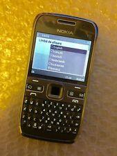 Original Nokia E72 Made in European Union  🇪🇺 . Works worldwide!