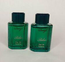 Davidoff RELAX 2x 5 ml EDT Eau de Toilette Origi. Parfum Miniatur voll Duft top